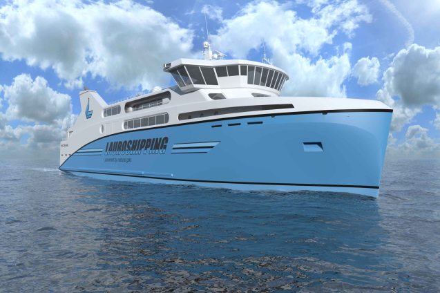 Fantasy ferry.