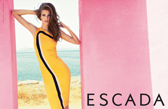 kendra-spears-escada-spring-summer-2013