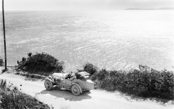 Photograph by Jacques Henri Lartigue © Ministry of Culture – France / AAJHL
