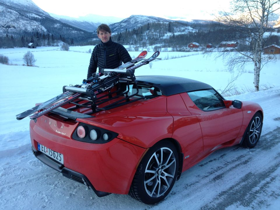 Electric Cars Cold Temperatures