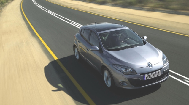 From later this month, the humble Renault Megane will be the most eagerly spotted on French roads.