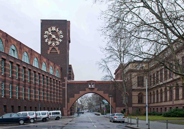 © 2000 Infraserv GmbH & Co. Höchst KG