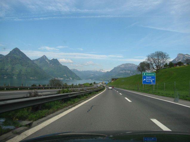 Lucerne: