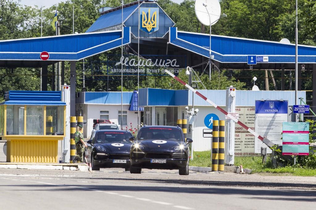 Crossing Ukraine, Moldova, Romania Border by Car - YouTube |Moldova Ukraine Border
