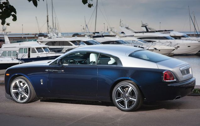 Rolls-Royce has opened a pop-up dealership in Cannes for the summer season. Situated just behind the Croisette on Bvld du General Vautrin, cars will be available for test drive. Rolls-Royce has a permanent dealership on the Cote d'Azur, about an hour up the road in Monaco. Image courtesy of Rolls-Royce Motor Cars Ltd.
