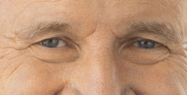 'Crazy' Horst Seehofer, President elect of Bavaria.