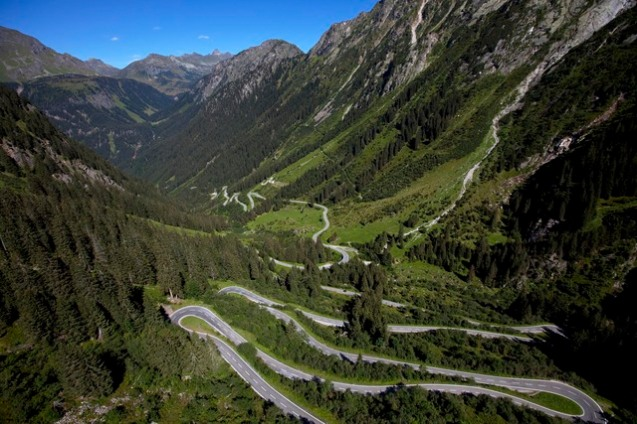 The 2,032m Silvretta High Alpine Road – Silvretta Hochalpenstrasse – between Tyrol and Vorarlberg in western Austria has closed for 'essential maintenance'. The road on the west - Vorarlberg – side took a beating from heavy snow last winter, heavy rain in May and June and the heat wave in July. It should re-open next June. For more info see www.silvretta-bielerhohe.at (German only).