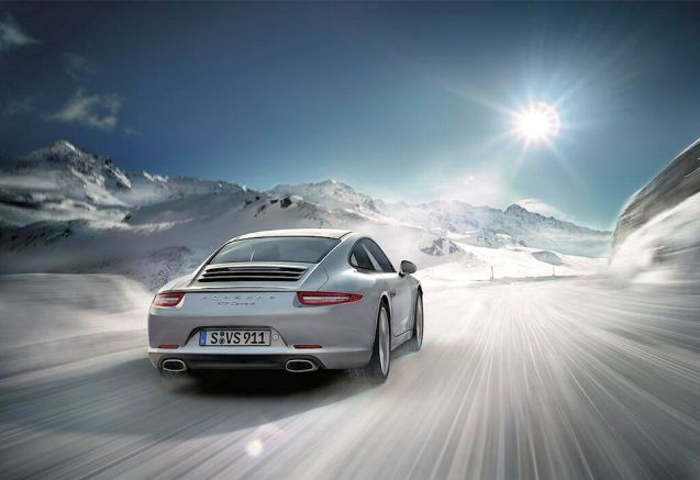 Porsche opens a winter driving centre in Levi northern Finland this season - in addition to the existing facility at Rovaniemi - with a full programme of courses for all levels of experience. See www.porsche.com/winter-driving-experiences