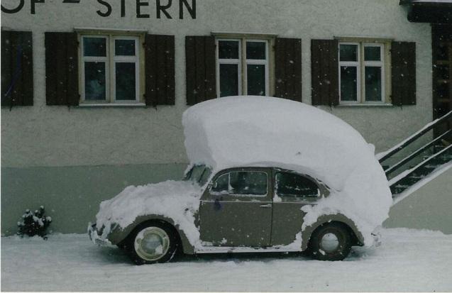Random, from @VW