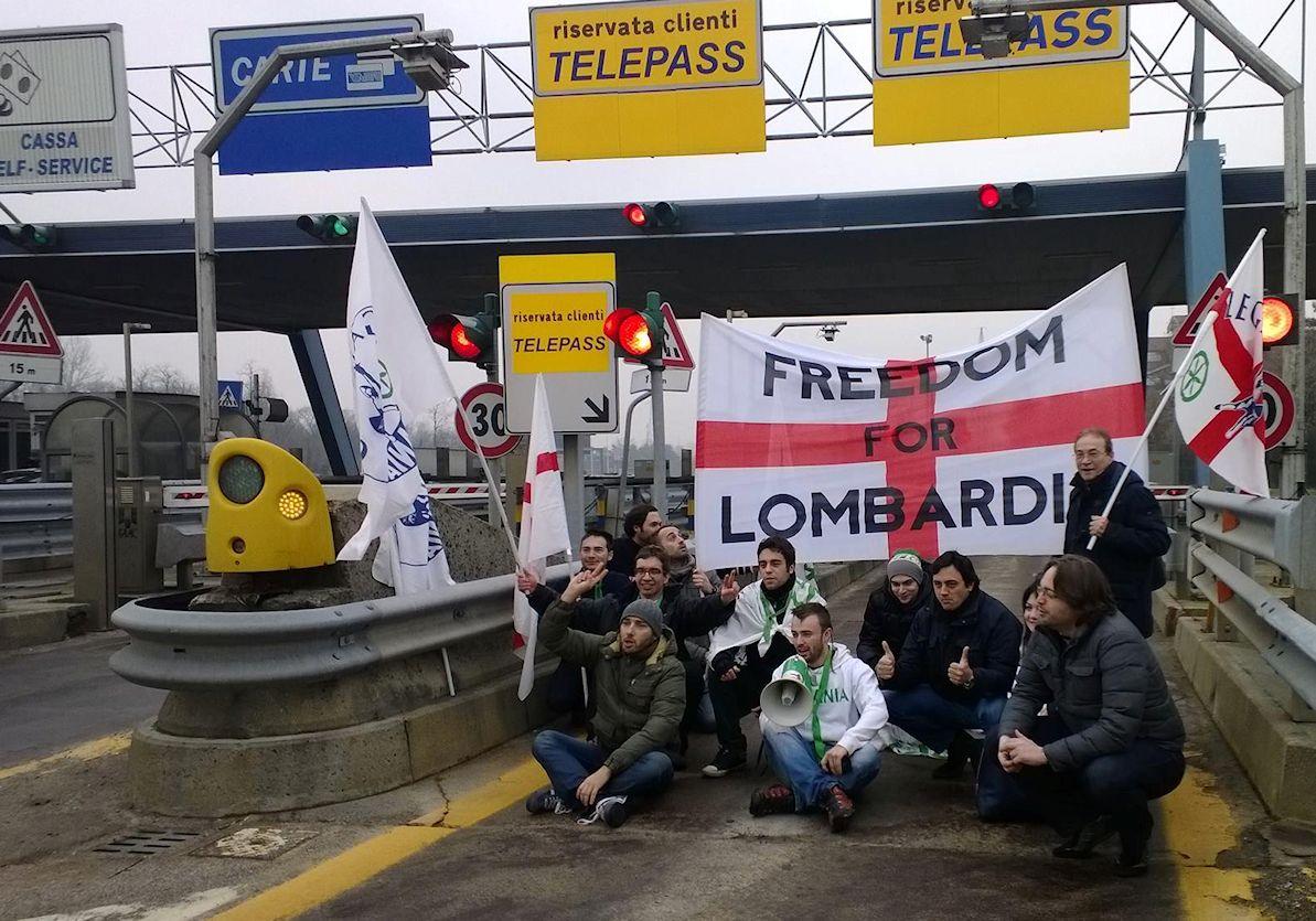 Italy toll protest limerick garage frejus fire for Garage auto frejus