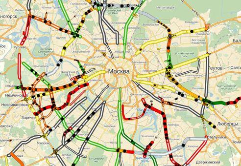 Ferrari Land, Tarragona – Moscow map | DriveEuropeNews