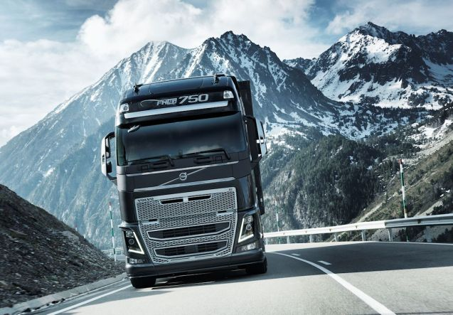 Volvo's new FH long-haul truck series won an 'iF Design Award', presented at BMW Welt in Munich last week. The jurors cited its, 'Assertive, confident presence with a modern appearance which exudes premium quality and efficiency'. Previous truck winners in the 'transportation design and special vehicles' category include, last year, the Mercedes-Benz Actros and, in 2001, the MAN 'Trucknology Generation'. For more see www.ifdesign.de