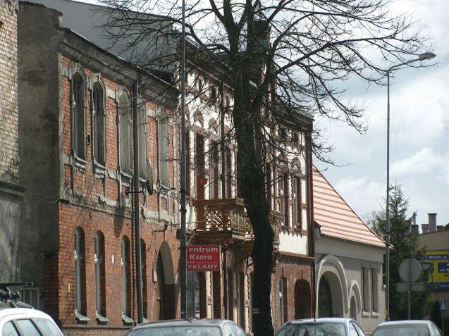 Shabby chic in Miroslawiec
