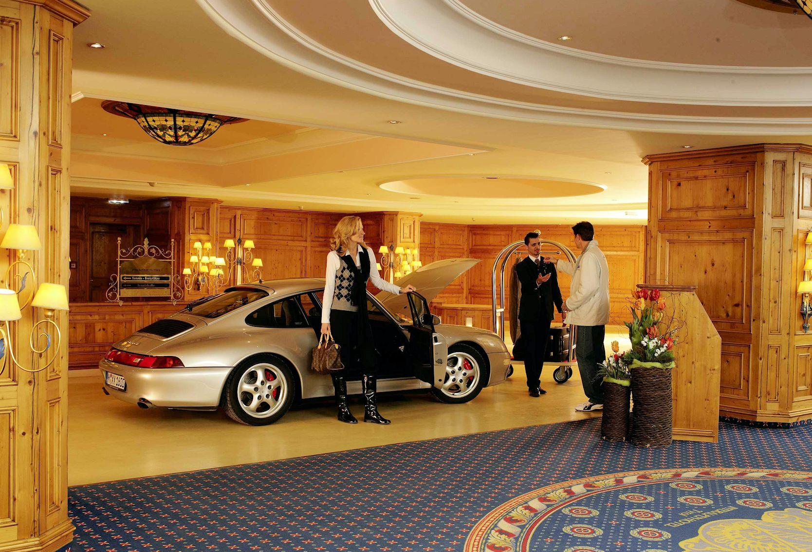 Reasons For Car Rental Sites