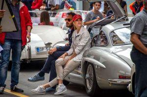 Mille Miglia the Movie. More later.