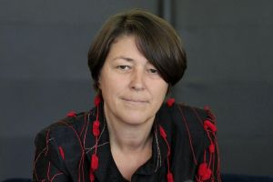 Vileta Bulc: EU Transport Commissioner-designate. Will she survive Monday's grilling from MEPs?