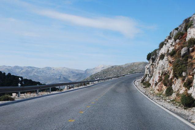 A-397 Ronda Road.