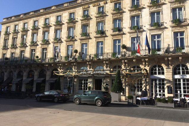 Bordeaux.
