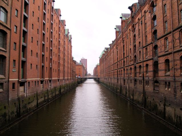 There's more to Hamburg than the Reeperbahn: you might not think you would enjoy walking around old docks (and warehouses) but Hamburg's restored Speicherstadt district, in the port area, is impressive in its scale, full of museums and - most importantly - interesting places to eat and drink.