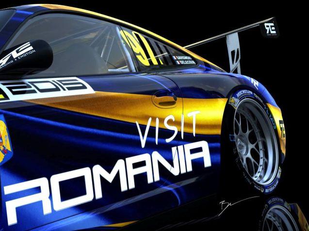 Visit Romania: