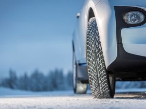 Finnish manufacturer Nokian has launched what it claims to be the first A rated winter tyre. More later.