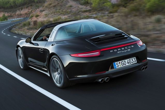 Hire a 911 from the Porsche Museum in Stuttgart from €99 per hour. More prices, and the other models available, below.