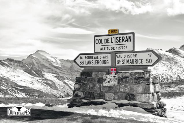 Coupe des Alpes starts today. More later.