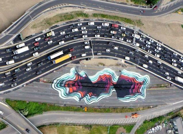 road art 2