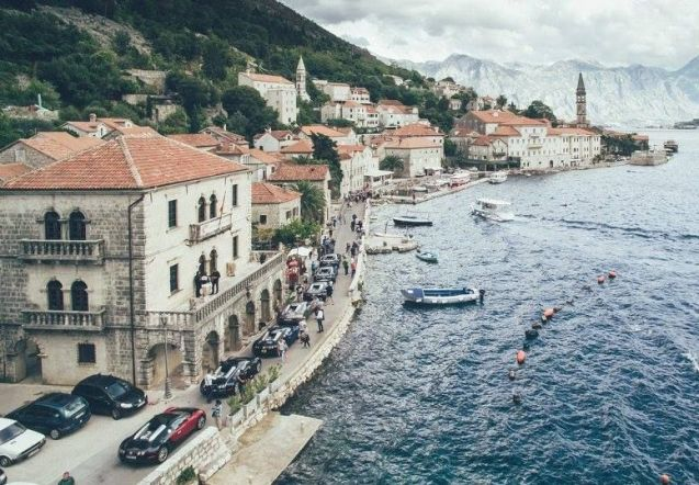 Scenic drives. Amazing journeys. Unique destinations. The Grand Tour's organized by Bugatti are always special and outstanding. This year's drive took place in a picturesque scenery around Croatia and Montenegro discovering breathtaking views between the mountains and the sea.