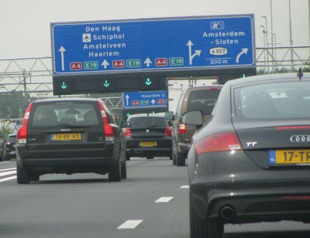 ammi traffic