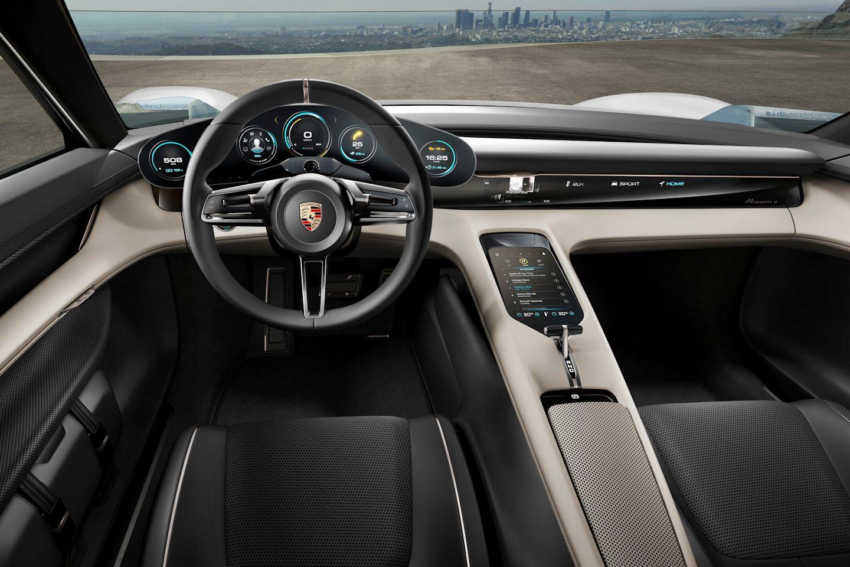 Smart Porsche Thinking on Future Mobility | DriveEuropeNews