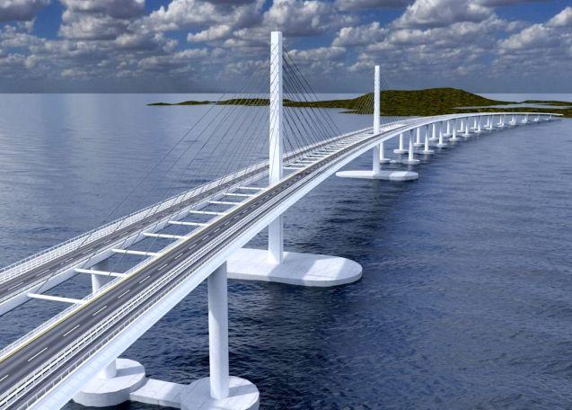 f bridge m