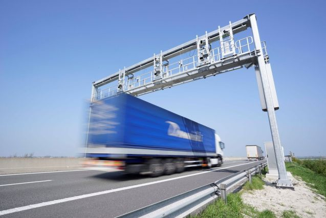 Sunday 20 March is the final date to apply for the On-Board Unit for Belgium's truck toll before it goes live on 1 April. More later.