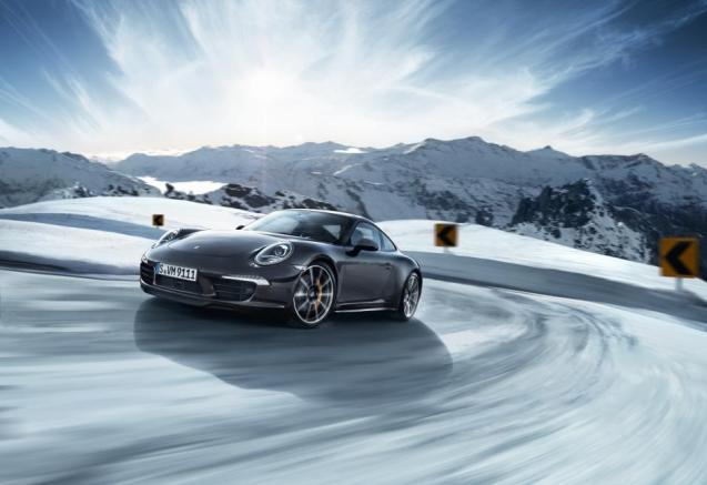 The winter tyre requirement ends today, 15 April, in Italy and Austria. More later.