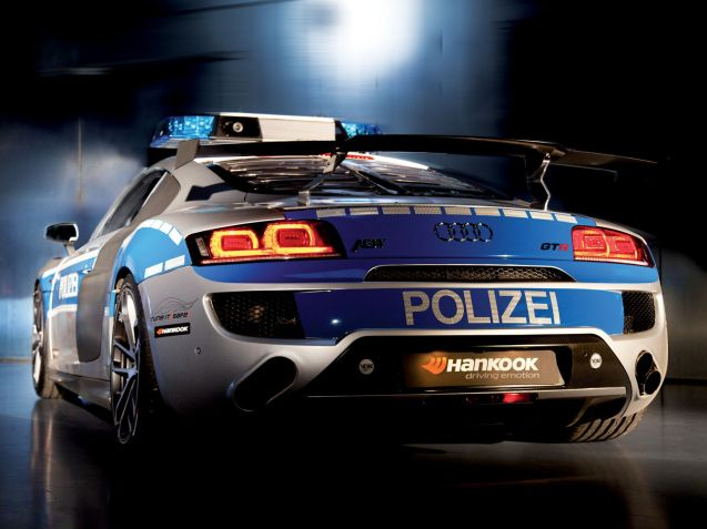 It was though the migrant crisis would see police so stretched they couldn't stage the now traditional '24h 'Blitz Marathon' anti-speed campaign.